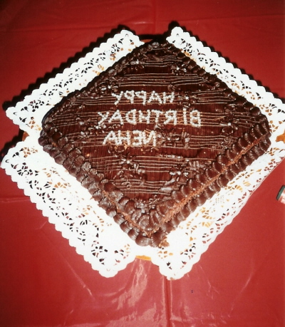 Birthday Cake Images Neha : Cakes-Neha